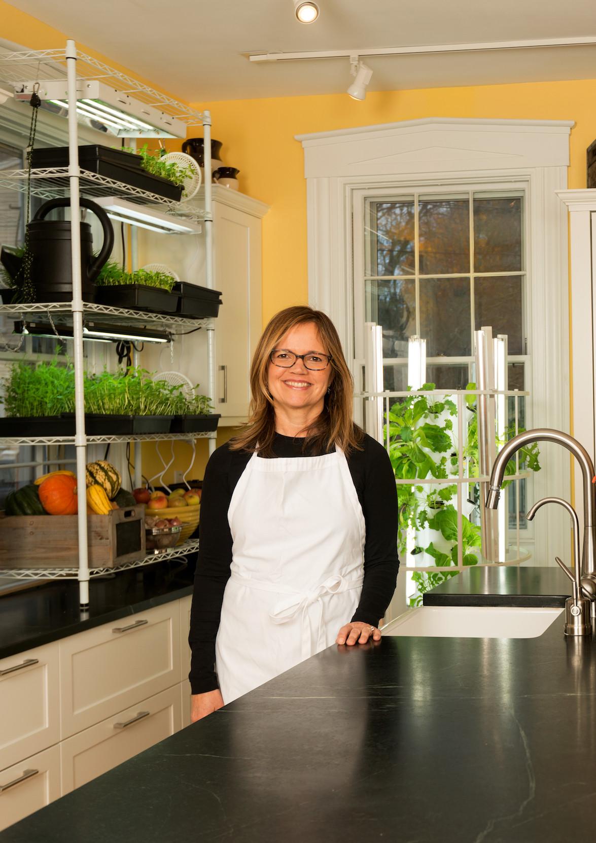 Diane Deguzman Pyle Kitchen Plant Based Vegetarian